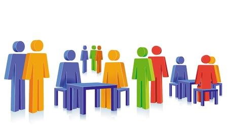 departmental: discussion round