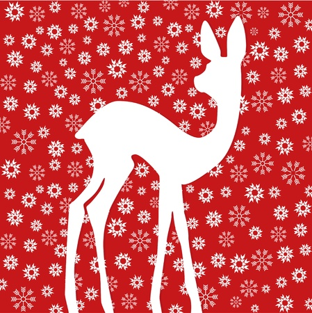Bambi  Illustration