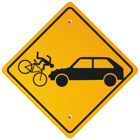 accidents: Caution cyclists
