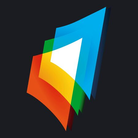 RGB Color Stock Vector - 14033856