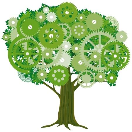 alternatively: Eco-friendly di produzione