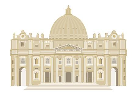 vatican: St  Peter s Basilica, Vatican