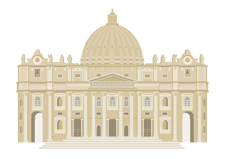 St  Peter s Basilica, Vatican