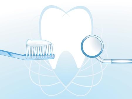 breathable: Teeth Hygiene