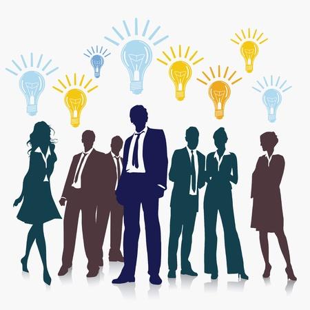 iluminados: Ideas e Innovación