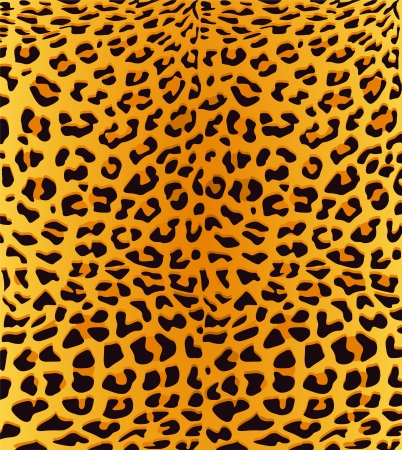 leopardskin Vector