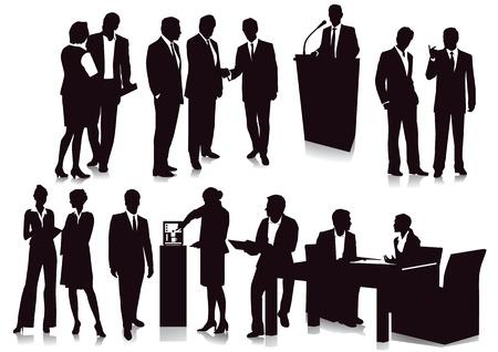 empleo: El personal y los empleados