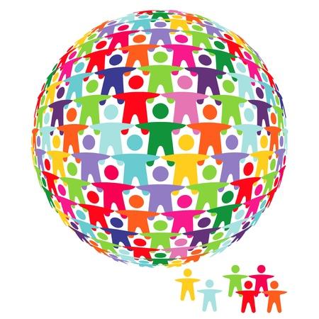 solidaridad: Colaboraci�n y solidaridad
