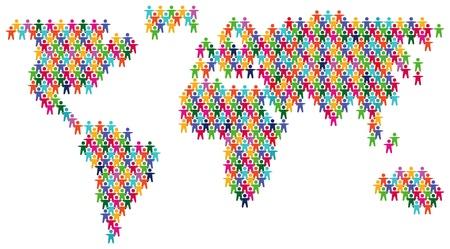 closeness: world partnership