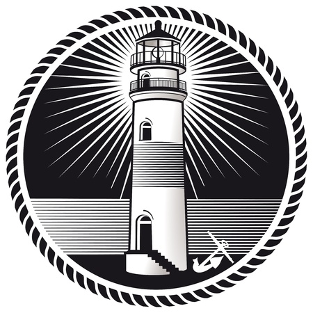 Lighthouse: Lighthouse mark
