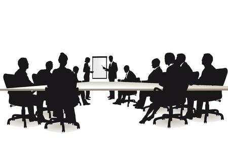 Consulting en discussie