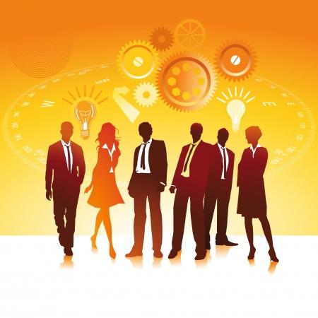 inovation: Inovation and ideas