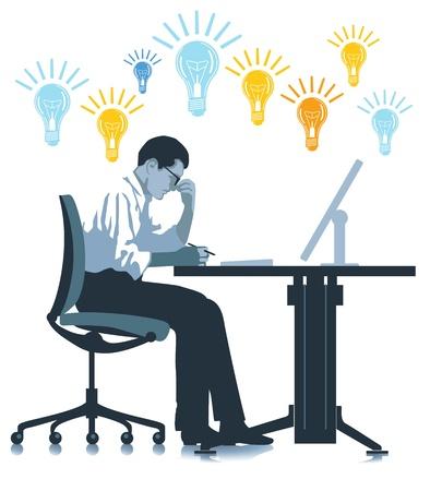 inovation: Idea and incidence