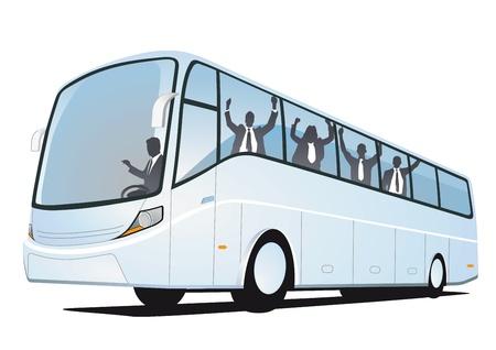 jubilation: fun in the bus