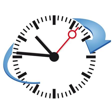 symbool tijd