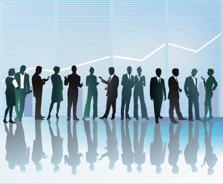 hustle: Business Conversation and Communication