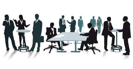 referat: staff Meeting