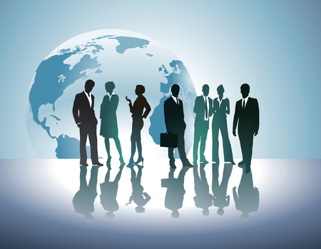 sociable: World links and trade