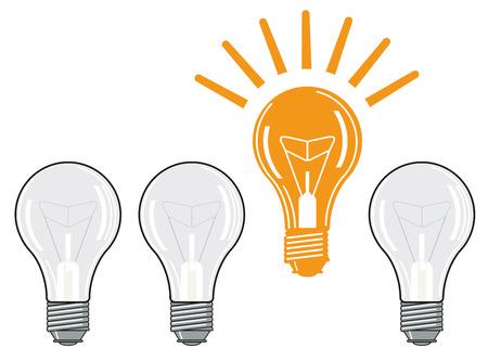 sociable: idea concept