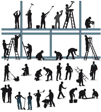 building trade: Building trade