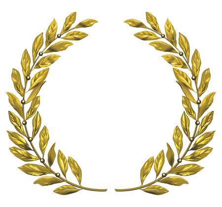 金月桂樹のリース