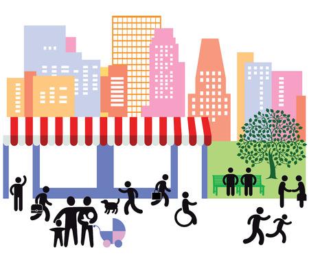 citylife: City Life