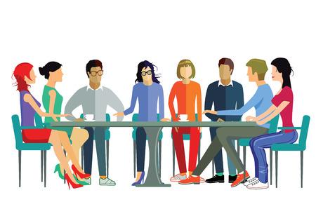 humane: Team Discussion
