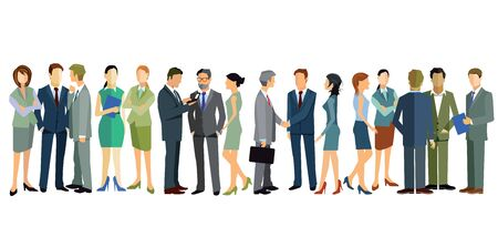 business meeting: Business and Personal meeting