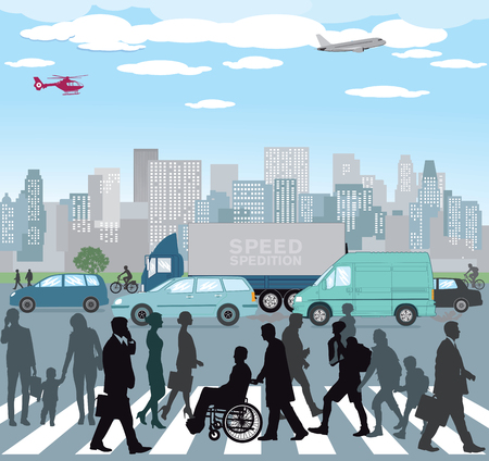 urbane: Traffic in the City