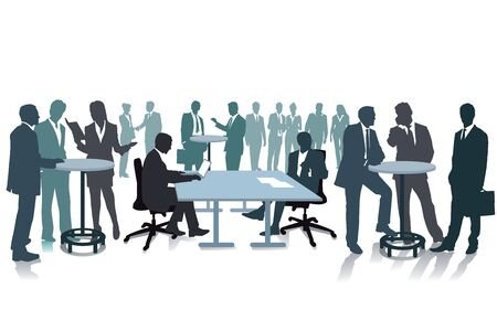 conference meeting: Conference meeting