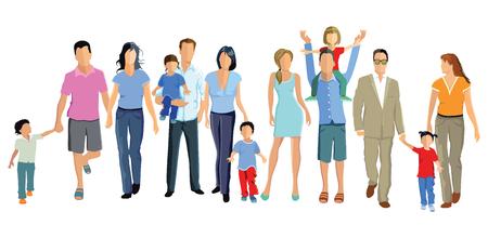 humane: Families, children, couples