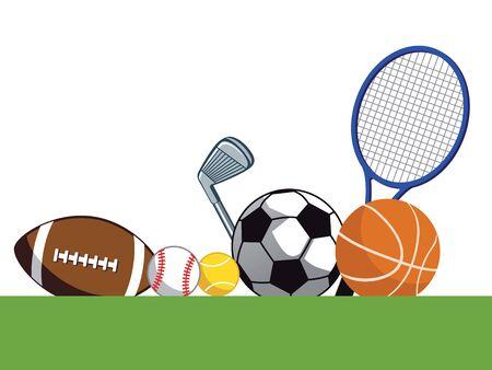 ' equipment: Sporting equipment