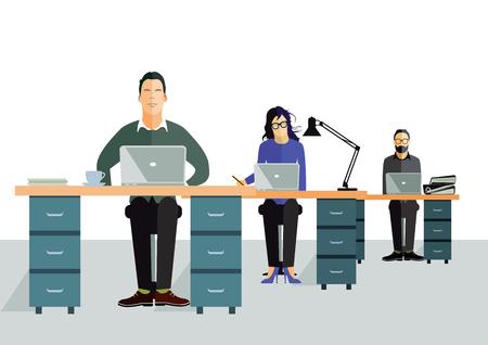 work task: Workplace