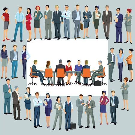 sociable: Business plan new employees