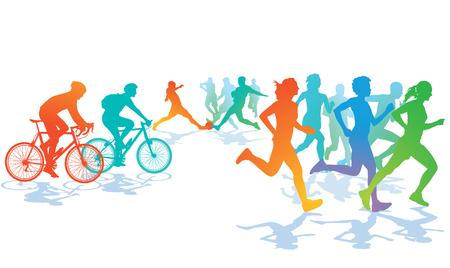 Deportes y Tiempo Libre