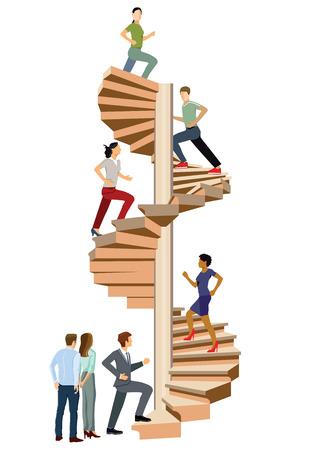 successfully: climb Successfully