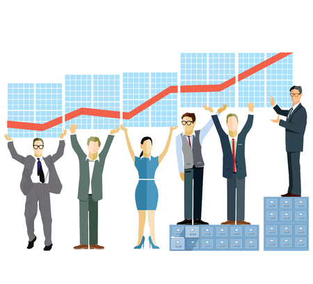 viewpoint: Business performance presentation