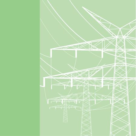 powerline: Electrics and powerline transfers