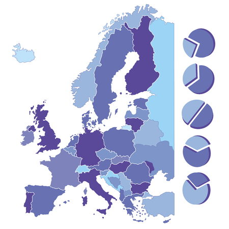 European Union, geographical area
