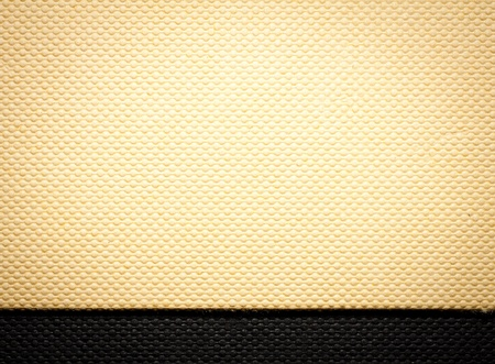 The luxury fabric material background texture Stock Photo - 12601901