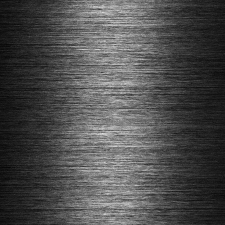 stainless steel sheet: pattern of Brushed metal background  metal plate template