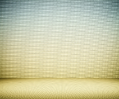 Colored plastic wall background or texture Stock Photo