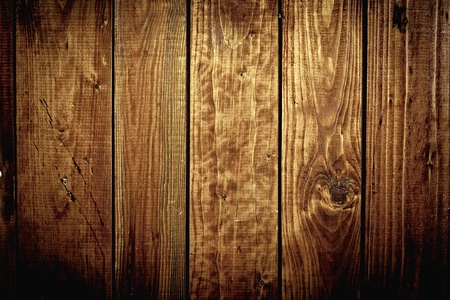 old brown wood plank background texture Stock Photo - 13158569