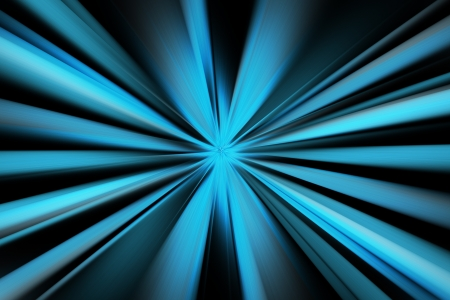 abstract night acceleration speed motion Stock Photo - 16200889