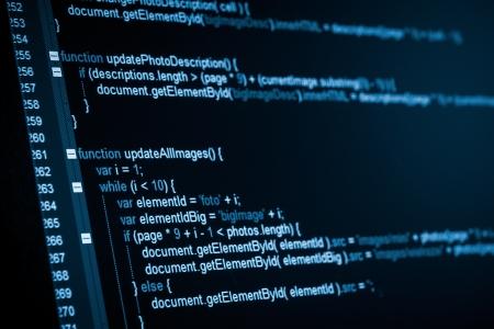 モニター プログラム コード