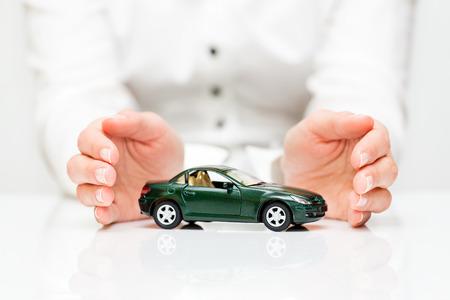 védelme: Védelme autó Üzleti koncepció