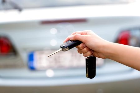 open autocar auto: women