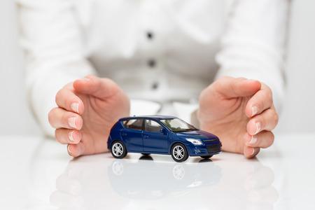 coche: Protección de los concept car de negocios