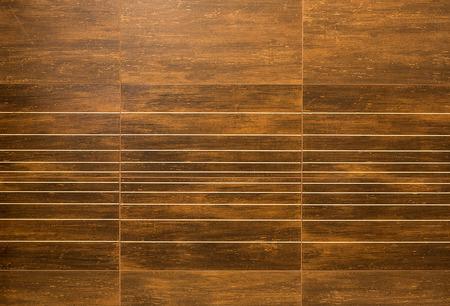 stoneware: Wood ceramic tile. High resolution textured. Stock Photo