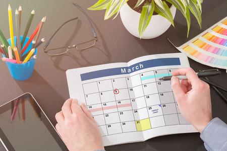 Calendar Events Plan Planner Organization Organize